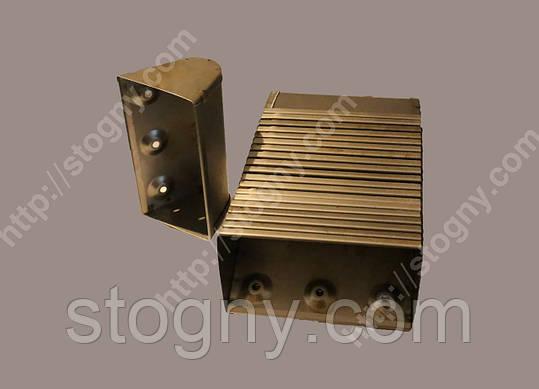Ковш норийный К-260 для элеваторов, фото 2