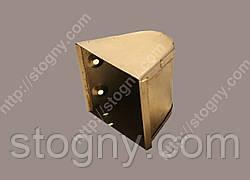 Металлический ковш норийный К-135