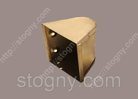 Металлический ковш норийный К-135, фото 2