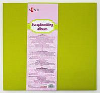 Альбом для скрапбукинга 10 листов 952053