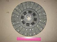 Диск сцепления ведомый ГАЗ 53 стандарт (производитель ТРИАЛ) 53-1601130