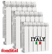 Алюминиевые радиаторы VISION ( Италия)