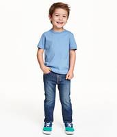 Джинсы для мальчика 10-0205