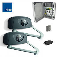 Nice HYPPO KCE - комплект автоматики для распашных ворот