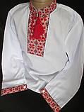 Детские рубашки с узором., фото 3