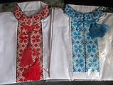 Детские рубашки с узором., фото 6