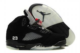 Кроссовки мужские Nike Air Jordan 5 / AJM-078 (Реплика)