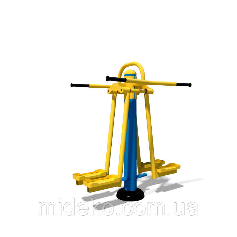 Тренажер для мышц бедра SL 142