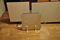 Керамическая панель серии эконом Венеция ЭПКИ750W