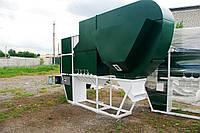 Сепаратор для очистки зерна ИСМ-30 ЦОК