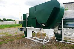 Очистка семян ИСМ-30 ЦОК