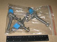 Лапка корзины сцепления ГАЗ 53 3 штук (с вилкой и гайкой) 53-1601094