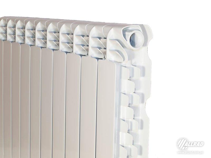 Алюминиевый радиатор SOLAR(Италия)