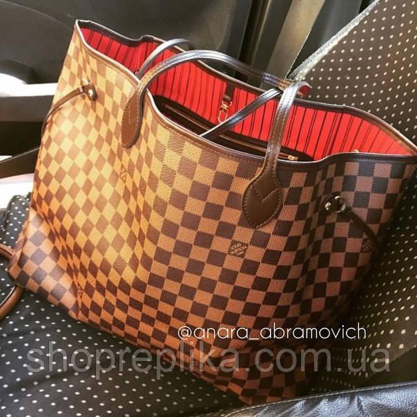 b38348160f33 Копія сумка Louis Vuitton , купить сумку луи витон копию, цена 969 грн.,  купить в Киеве — Prom.ua (ID#588259854)