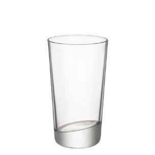 Набор стаканов высоких Bormioli Rocco COMETA 235110G10021990 (4 шт / 300мл)