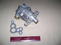 Насос масляный ГАЗ 53 (2- секционный) с прокладкой (производитель ЗМЗ) 511.1011003