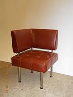Комплект мягкой мебели «Рубик угловой»