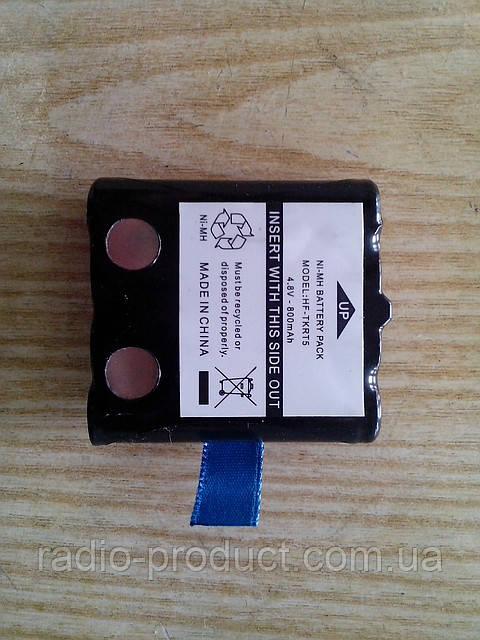 Аккумулятор для рации, радиостанции Motorola TLKR T-5