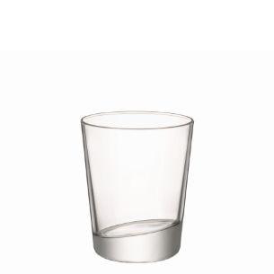 Набор стаканов низких Bormioli Rocco 235120G COMETA 235120G10021990 (4 шт / 370мл)