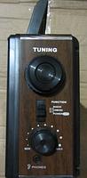 Радиоприёмник GOLON RX-9977UAR, портативное радио, фото 4