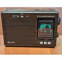 Радиоприёмник GOLON RX-9977UAR, портативное радио, фото 6