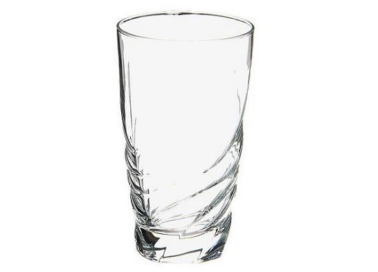 Набор стаканов высоких Bormioli Rocco DAFNE 154120Q03021990 (3 шт / 390мл)
