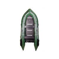 Лодка надувная моторная килевая четырехместная Bark BN-360S (БАРК BN-360S)