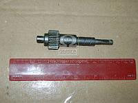 Шестерня спидометра ведомая ГАЗ 53 (производитель ГАЗ) 3307-3802034