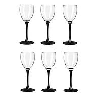 Luminarc Domino Набор бокалов вино 190мл-6шт Р J0042