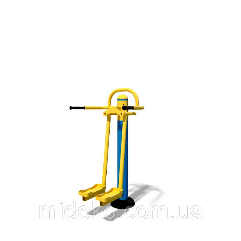 Тренажер для мышц бедра SL 242
