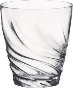 Набор стаканов низких Bormioli Rocco DAFNE 154110Q03021990 (3 шт / 240мл)