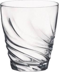 Набор стаканов низких Bormioli Rocco DAFNE 154110Q03021990 (3 шт / 240мл), фото 2