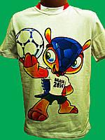 Футболка для мальчика (122-128) (Турция)