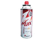 """Баллон газовый """"MaxButane""""."""