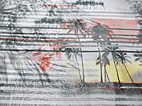 Трикотаж вискозный Майорка Купон (арт. 051131) Италия