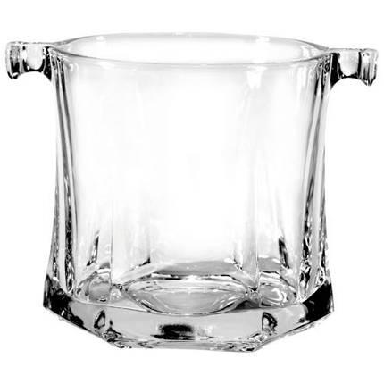 Ведро для льда BORMIOLI ROCCO CAPITOL 319970M04321990 (стеклянное, 1100 мл), фото 2