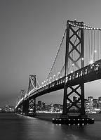 Фотообои Горизонт Сан Франциско 183*254