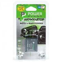 Аккумулятор PowerPlant Kodak KLIC-7004, Fuji NP-50 (DV00DV1223)