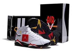 Кроссовки мужские Nike Air Jordan 7 / AJM-097 (Реплика)