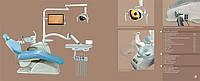 Стоматологическая установка AL 398 SD