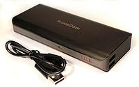 Универсальная мобильная батарея FrimeCom 5SI-BK