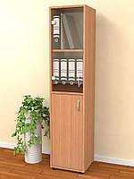 Шкаф для документов со стеклом (Т 0265)