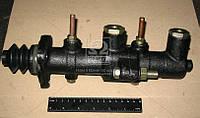 Цилиндр тормозная главный ГАЗ 53,3307 2- секционный (без бачком а) фирменной упаковке (производитель ГАЗ)