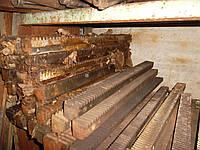 Рейка зубчатая токарного станка 1М63 ДИП300, фото 1
