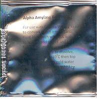 Альфа амилаза , 4 г
