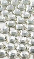 Стразы Swarovski ss3 Crystal, 50 шт, оригинал