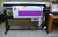 Плоттер Mutoh RJ-6000