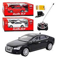 Машинка на радиоуправлении Audi A7