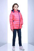 Демисезонная куртка на девочку НАНА Nui Very, новая коллекция 2016
