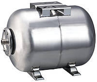 Гидроаккумулятор нержавеющая сталь 50 литров elbi